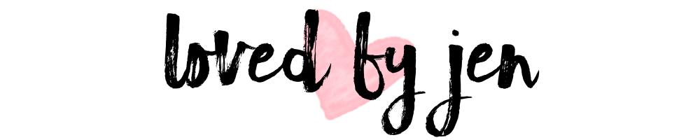 loved by jen
