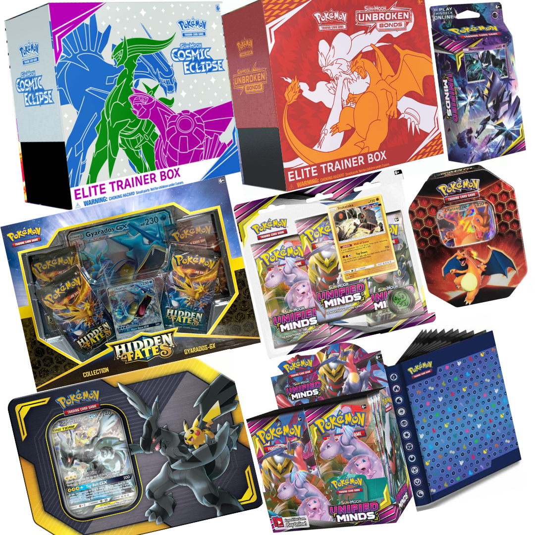 Help! What are the Best Pokemon Cards for kids?