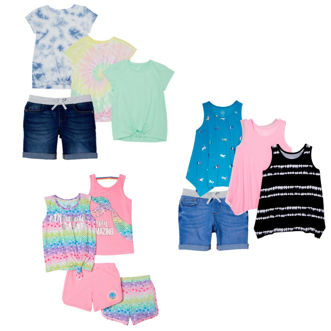 Spring Fashion Picks from Walmart!