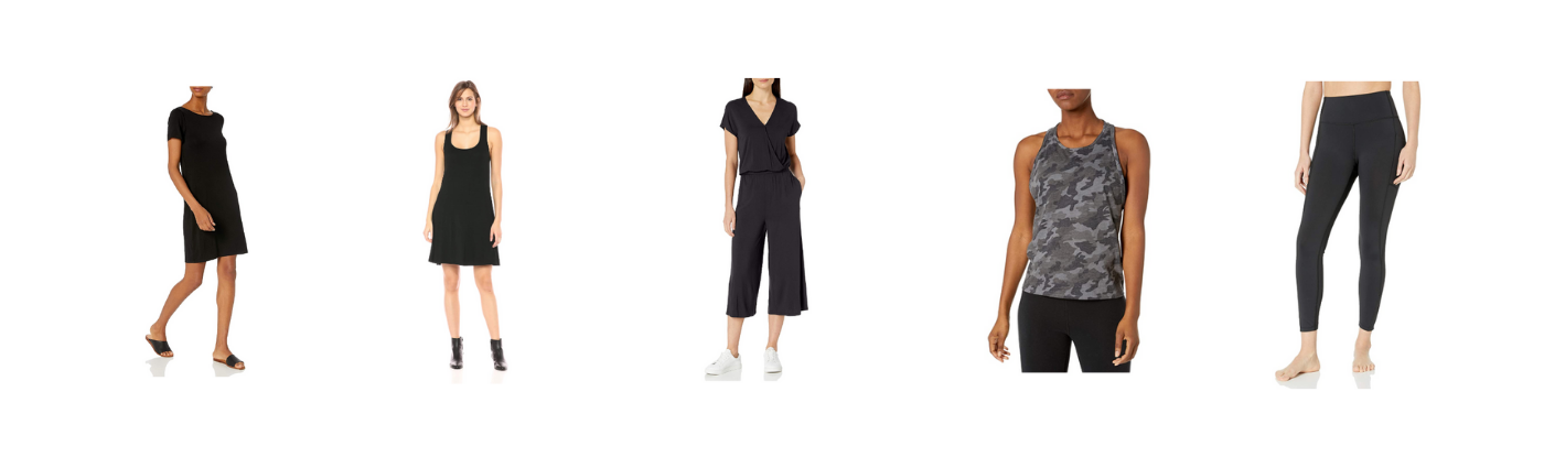 Amazon Big Style Sale Top Deals Under $20